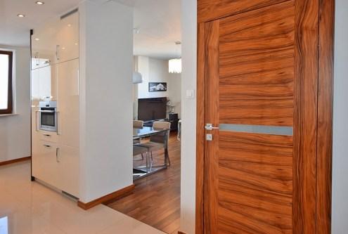 zdjęcie przedstawia luksusowe wnętrze apartamentu do sprzedaży w Białymstoku