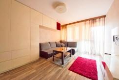 rzut z innej perspektywy na ekskluzywny apartament w Szczecinie do sprzedaży