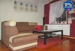 widok na salon w luksusowym apartamencie do sprzedaży w okolicach Żagania