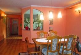 ekskluzywne wnętrze luksusowego apartamentu do sprzedaży w okolicy Legnicy