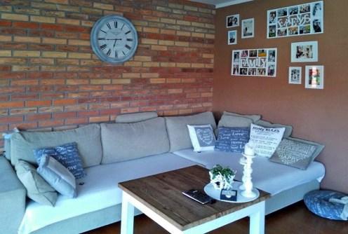 zdjęcie przedstawia salon w ekskluzywnym apartamencie do wynajęcia w Szczecinie