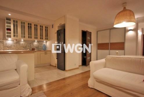 luksusowe wnętrze ekskluzywnego apartamentu do sprzedaży w Szczecinie