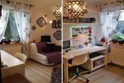 widok na jeden z pokoi w ekskluzywnym apartamencie w Szczecinie do sprzedaży
