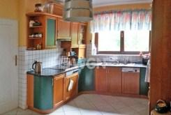 ekskluzywna kuchnia w willi na sprzedaż w okolicy Cieszyna