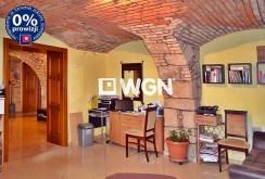 widok na komfortowo wyposażone pomieszczenia w luksusowej willi na sprzedaż w okolicach Bolesławca