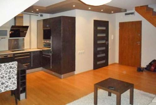 luksusowe wnętrze ekskluzywnego apartamentu na wynajem w okolicy Szczecina