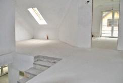 parter i piętro w luksusowej willi do sprzedaży w okolicach Warszawy