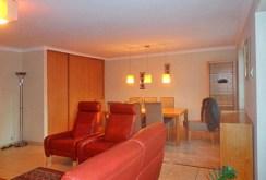 wnętrze ekskluzywnego apartamentu do sprzedaży w Gorzowie Wielkopolskim