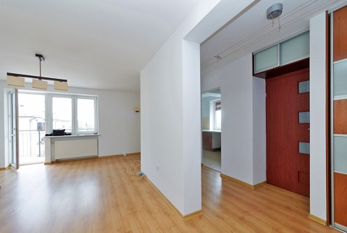 komfortowe wnętrze luksusowego apartamentu do sprzedaży w Tarnowie