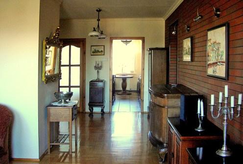 ekskluzywne wnętrze luksusowego apartamentu do sprzedaży w Szczecinie