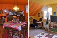 dwa ekskluzywne pokoje w luksusowej willi do sprzedaży w okolicach Katowic