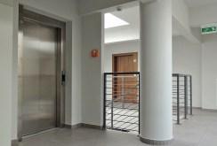prestiżowy apartamentowiec w Katowicach, w którym znajduje się oferowany na wynajem luksusowy apartament