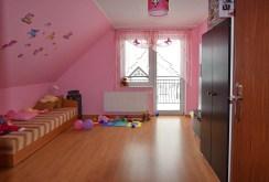 ekskluzywny pokój dziecięcy w luksusowej willi w okolicach Białegostoku na sprzedaż