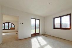 komfortowe wnętrze do zagospodarowana w luksusowej willi w Tarnowie na sprzedaż