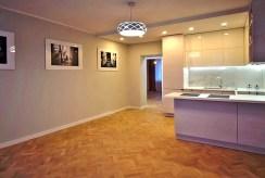 widok na luksusowe wnętrze ekskluzywnego apartamentu do sprzedaży w Białymstoku