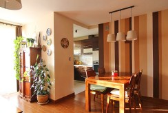 luksusowe wnętrze ekskluzywnego apartamentu do sprzedaży w Krakowie