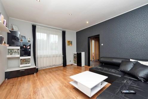 luksusowy salon w ekskluzywnej willi do sprzedaży w Tarnowie
