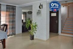 fragment ekskluzywnego wnętrza luksusowego apartamentu w okolicach Żagania na sprzedaż