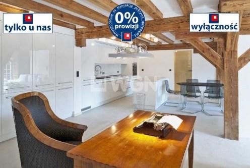 luksusowe wnętrze ekskluzywnego apartamentu do sprzedaży w Inowrocławiu