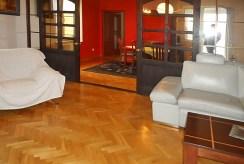 fragment komfortowego wnętrza luksusowego apartamentu do sprzedaży w Piotrkowie Trybunalskim