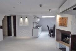 luksusowe wnętrze w ekskluzywnym apartamencie do sprzedaży w Szczecinie