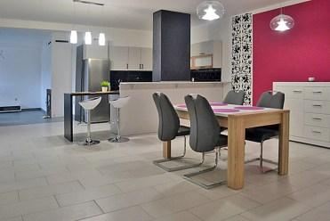 prestiżowe wnętrze ekskluzywnego apartamentu do wynajęcia w Katowicach