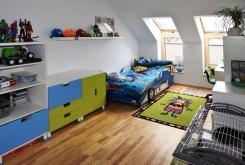 widok na pokój dla dziecka w luksusowym apartamencie do sprzedaży w Białymstoku