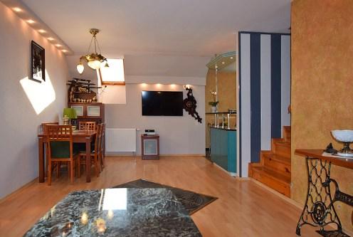 wytworne i eleganckie wnętrze ekskluzywnego apartamentu do sprzedaży w Białymstoku