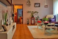 widok na jedno z ekskluzywnych pomieszczeń w luksusowym apartamencie w Tczewie na sprzedaż