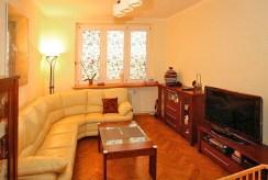 prestiżowy salon w ekskluzywnym apartamencie do sprzedaży w Katowicach