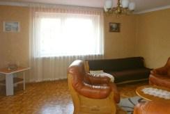 prestiżowy salon w luksusowej willi w Częstochowie na sprzedaż