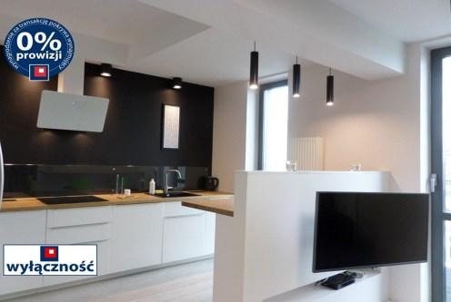 designerskie wnętrze ekskluzywnego apartamentu do wynajęcia we Wrocławiu