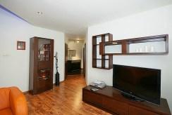 komfortowo u stylowo umeblowany pokój w luksusowym apartamencie na wynajem Katowice