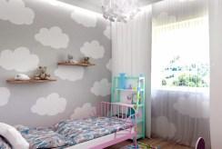 Apartament sprzedaż Kraków za 351 000 zł pokój dla dziecka