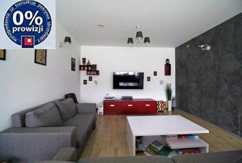 komfortowy salon w ekskluzywnej willi do wynajęcia Kraków