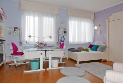 pokój dla dzieci w luksusowej willi na sprzedaż Gdynia