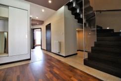komfortowe wnętrze luksusowego apartamentu na wynajem Kraków
