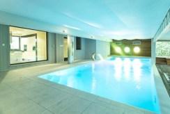 prestiżowy basen w luksusowej willi do sprzedaży Częstochowa (okolice)