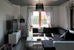 prestiżowy salon w luksusowej willi do sprzedaży Gorzów Wielkopolski