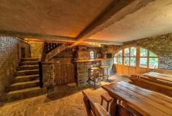 komfortowe pomieszczenia w luksusowym dworze na sprzedaż Ustroń