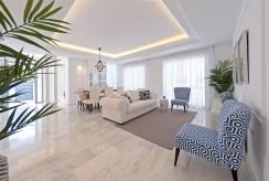 prestiżowy salon w luksusowej rezydencji na sprzedaż Ciudad Quesad (Hiszpania)