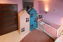 pokój dla dziecka w luksusowym apartamencie na sprzedaż Inowrocław