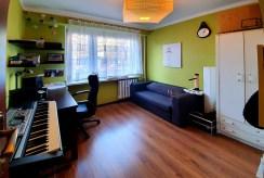 widok na pokój dla dziecka w luksusowym apartamencie na sprzedaż Inowrocław