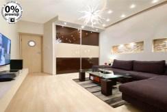 fragment jednego z eleganckich pomieszczeń w luksusowym apartamencie do sprzedaży Katowice (okolice)