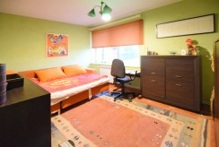 widok na pokój dla dziecka w ekskluzywnej willi do sprzedaży Suwałki (okolice)
