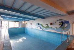 prywatny basen w ekskluzywnej willi do sprzedaży Sopot