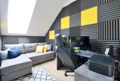 komfortowy pokój dla dziecka w luksusowym apartamencie do sprzedaży Gorzów Wielkopolski