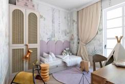 pokój dla dziecka w ekskluzywnym apartamencie do sprzedaży Kalisz