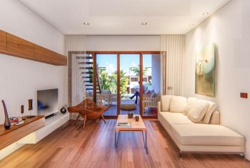 okazały pokój dzienny w luksusowej willi na sprzedaż Hiszpania (Costa Blanca, Torrevieja)