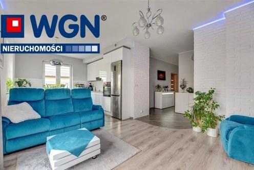 elitarne wnętrze luksusowego apartamentu na sprzedaż Gdańsk (okolice)